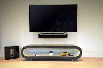 Real Life Images Tv Stands